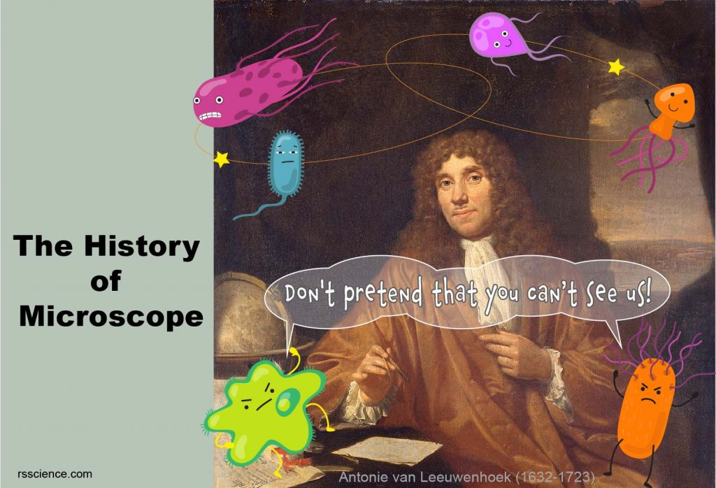 microscope history cover