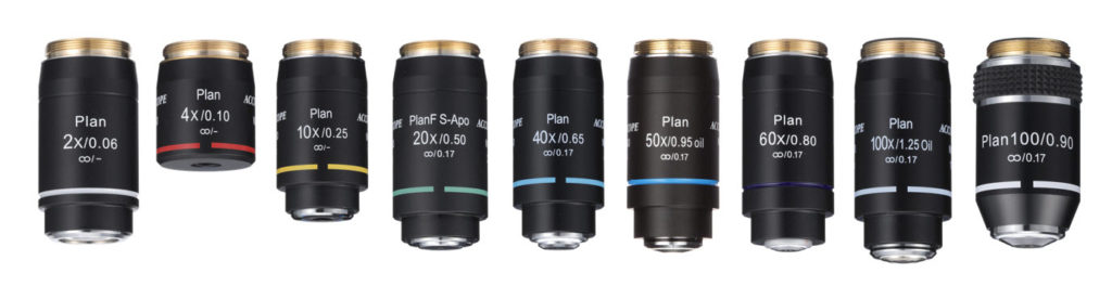 objective-lenses-collection