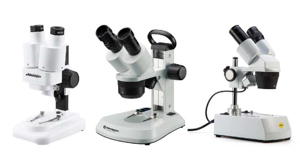stereo-microscope-dissecting